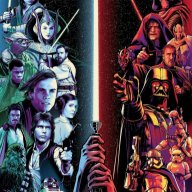 Star Wars Legacies
